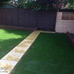 landscaping contractors Essex