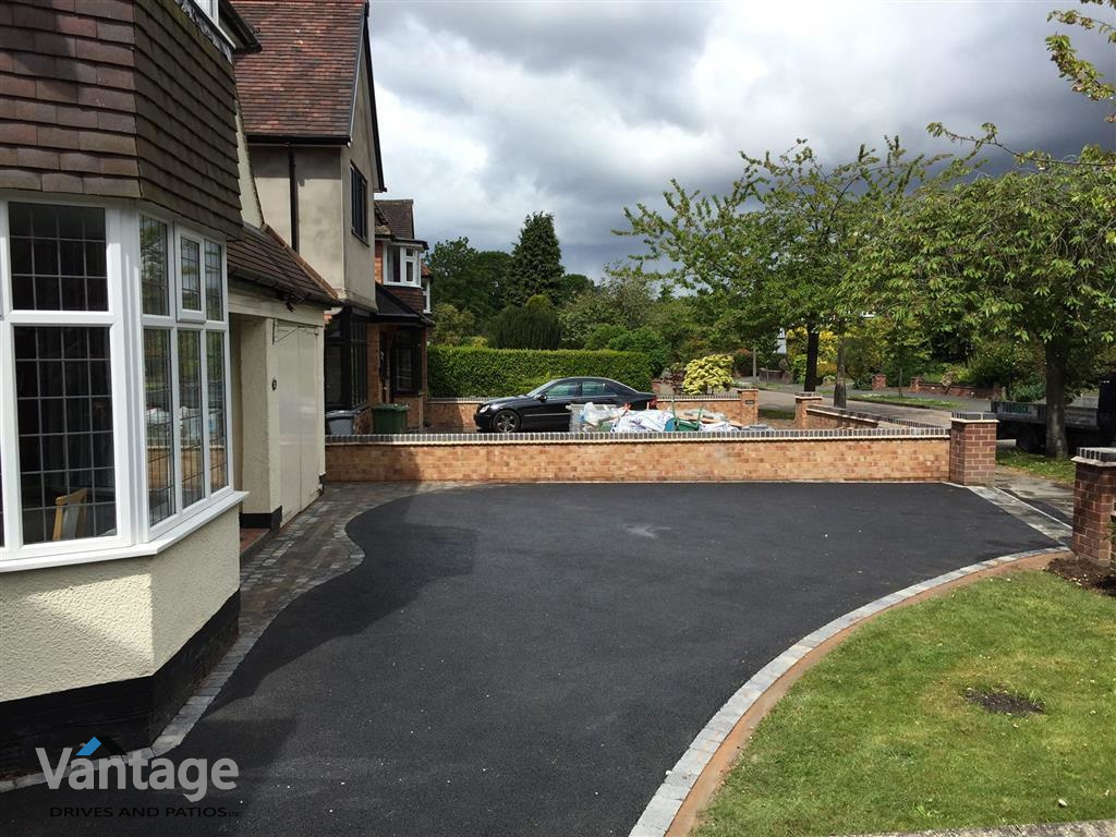 Tarmac Experts Essex