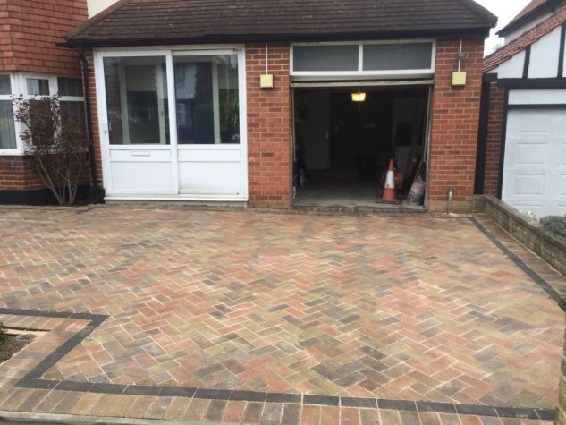 Block Paving Gallery Examples Of Our Block Paving