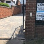 Paving Contractors in Epping, Essex