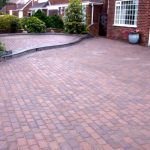 Block paving installation completed in Billericay, Essex