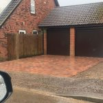 Chelmsford Driveway Paving Installation