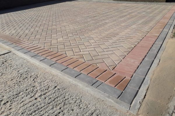Block Paving Experts in Epping