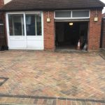 Driveway Block Paving in Rayleigh, Essex