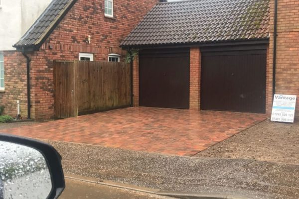 Block Paving Chelmsford