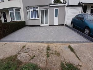 Examples of Block Paving Driveways in Chelmsford